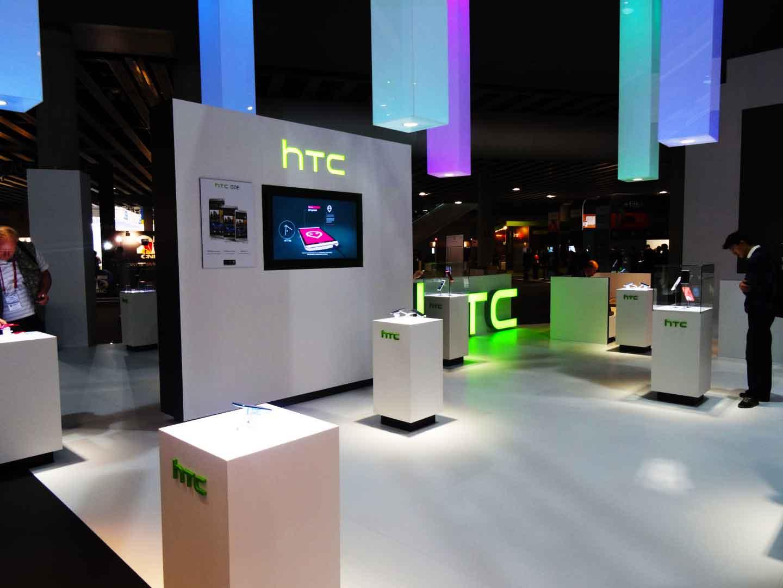HTC al MWC