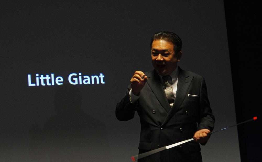 Yosuke Aoki