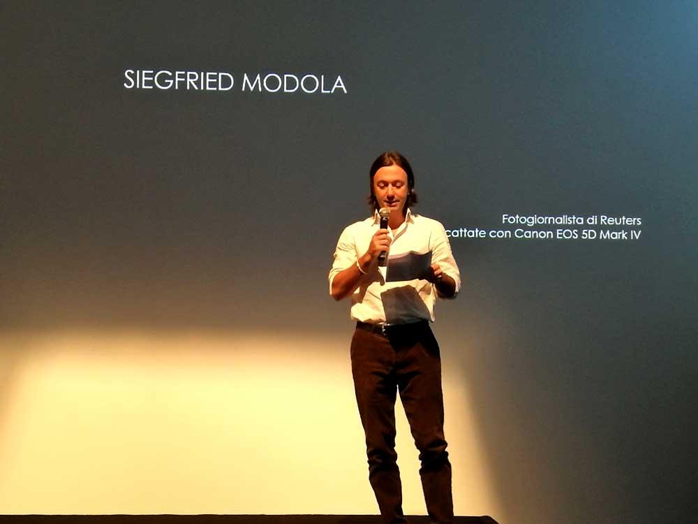 Siegfried Modola