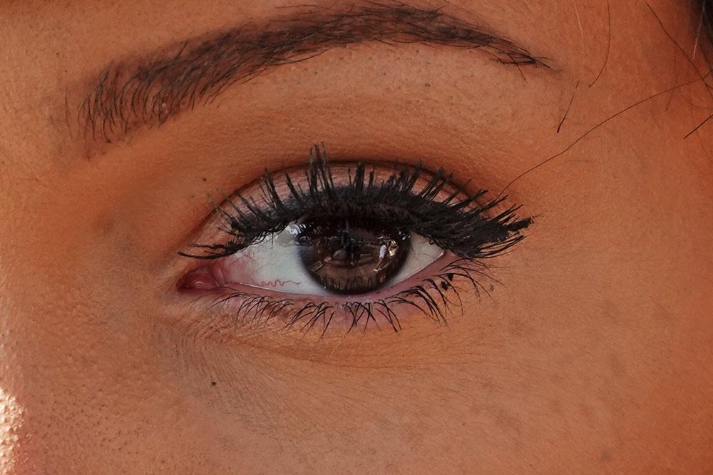 crop su Eye AF
