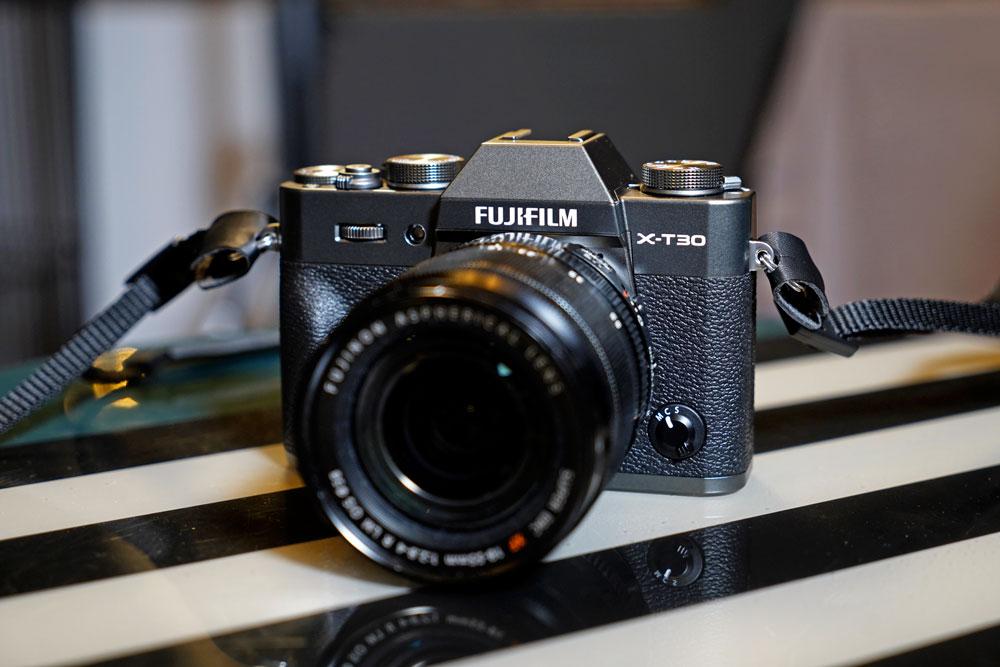 Fuji X-T30: ecco la Generazione 4.1