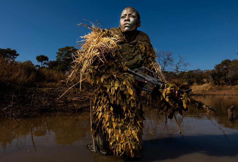 © Brent Stirton - Getty Images