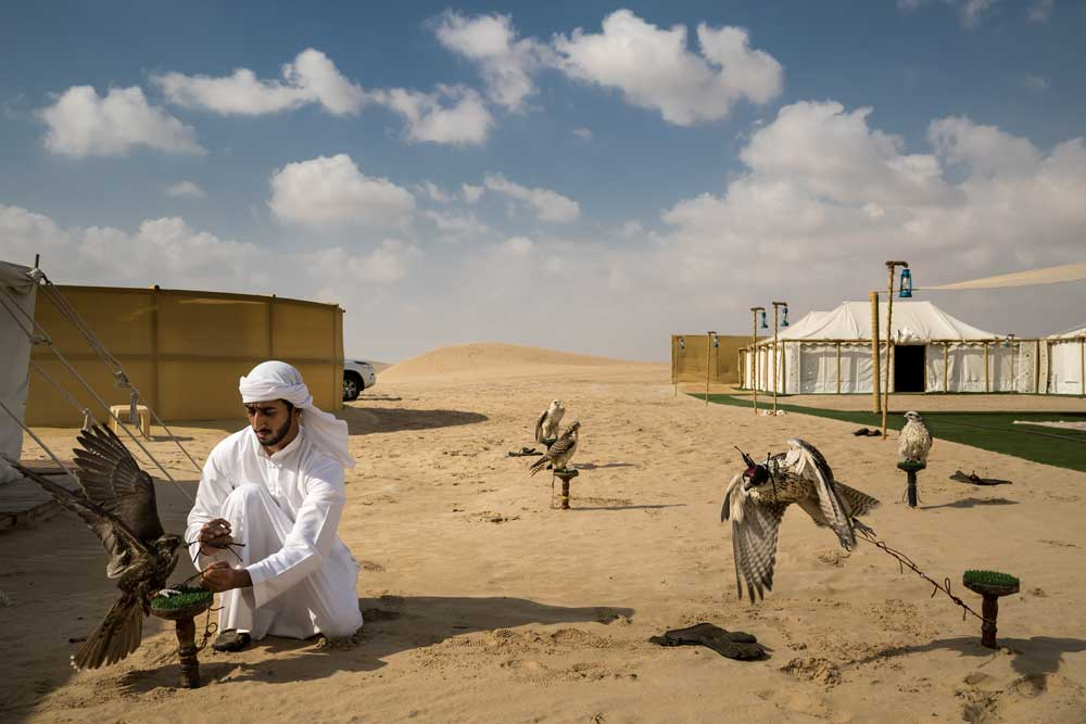 © Brent Stirton - Getty Images, for National Geographic