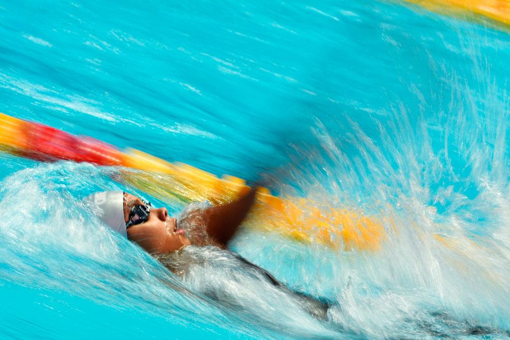 FINA 2019 - Photo by Wataru Ninomiya - Swimming 1