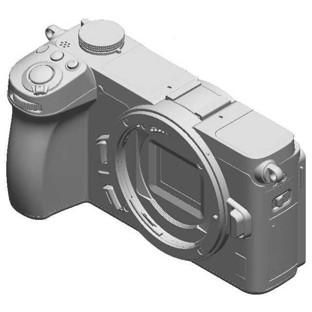 Nikon-Z30-Rumors