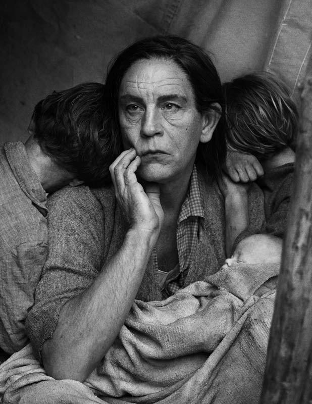 sandro-miller-lange-migrant-mother