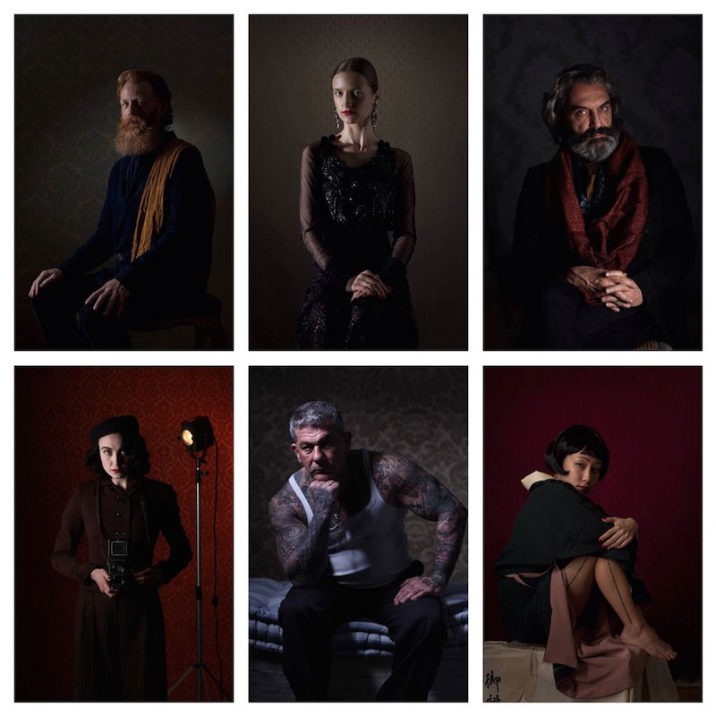 Portraits-In-Silence-enzo-dal-verme
