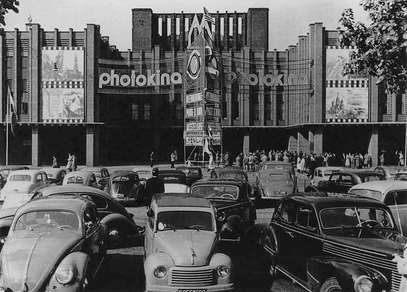 photokina-1952