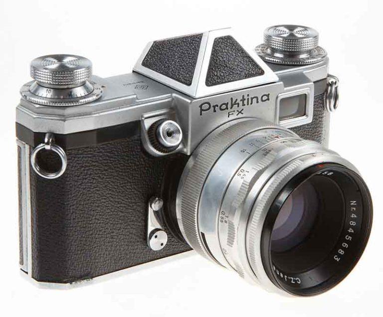 photokina-1954-praktina-fx