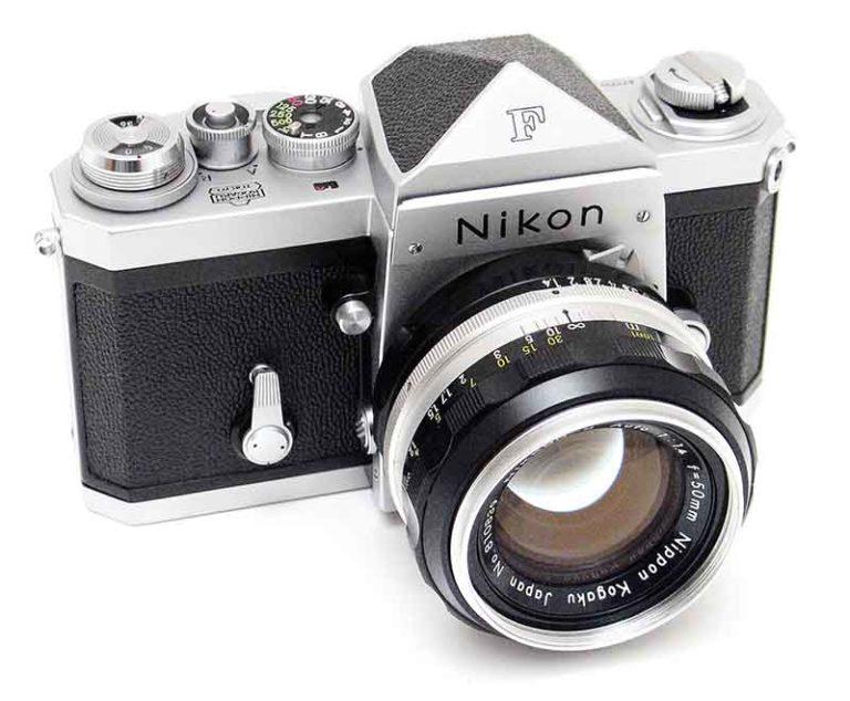 photokina-1960-nikon-f