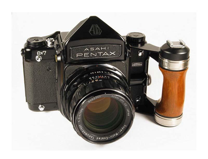 photokina-1968-asahi-pentax-6x7