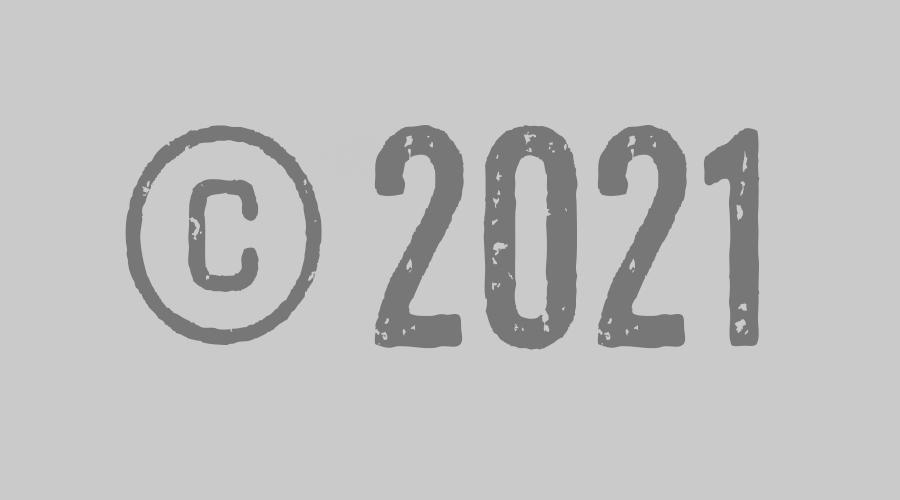 copyright-2021