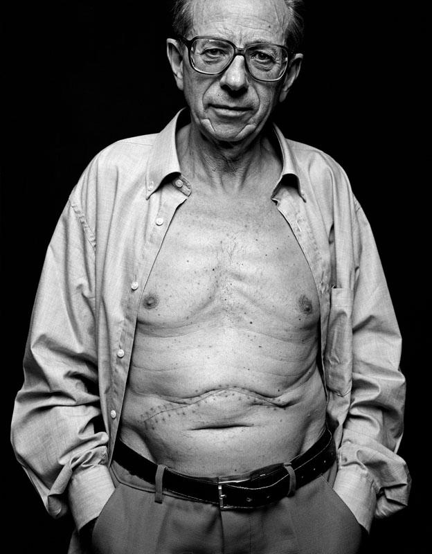 Efrem-Raimondi-Mio-padre-ritratto-bianconero