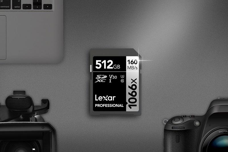 Lexar-SD1066x