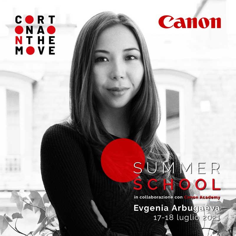 Evgenia-summer-school