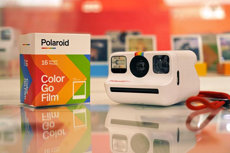 Polaroid Go_2