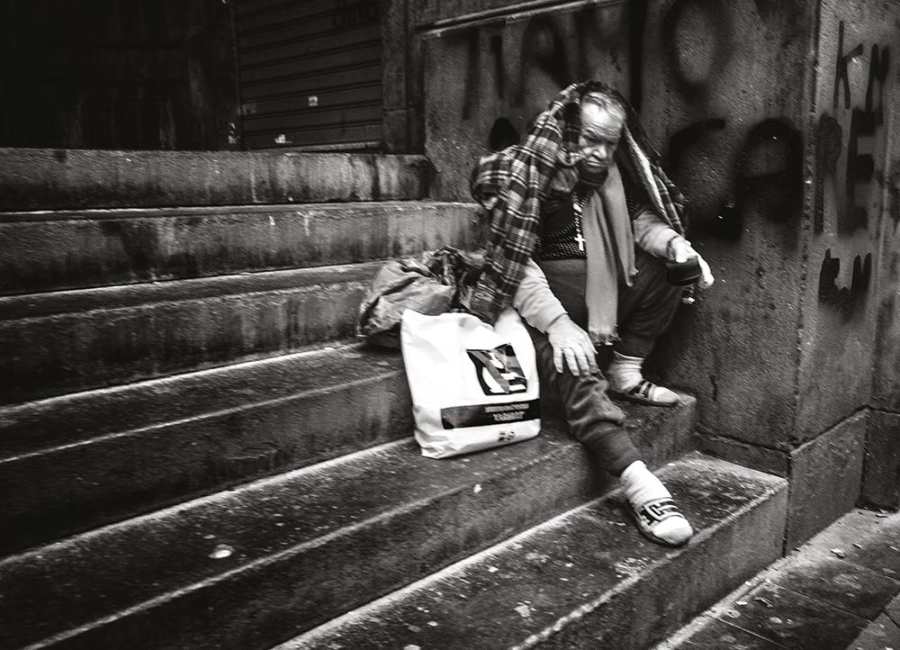 steve-panariti-intervista-libro-diamonds-street-reportage-ritratto-napoli-quartiere-sanita