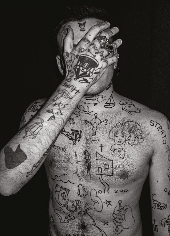steve-panariti-intervista-libro-diamonds-street-reportage-ritratto-notte-tatuaggi