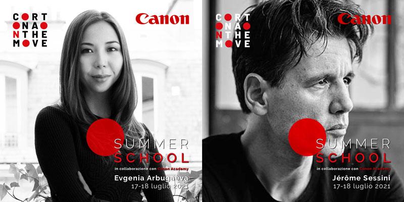 canon-summer-school