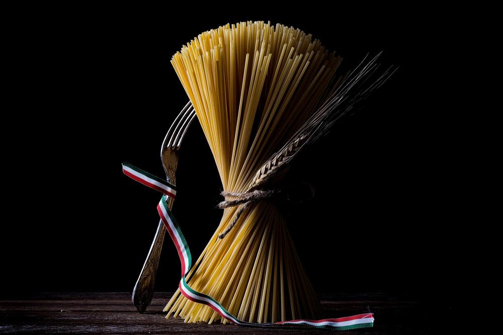 3◦ Premio Eccellenze Italiane Fini Michele Afiap ( San Severo FG ) SPAGHETTI