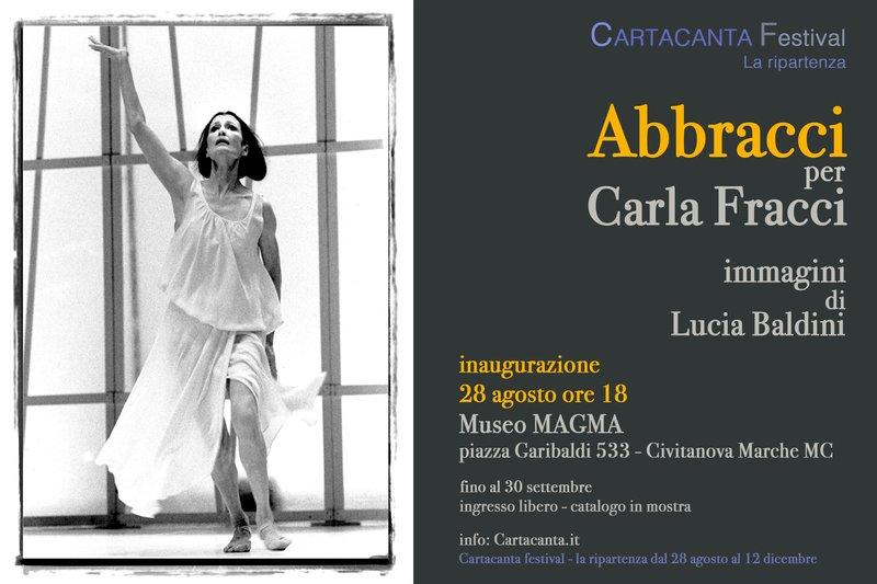 Lucia_Baldini_Abbracci_per_Carla_Fracci_Museo_MAGMA