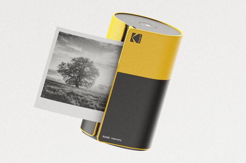 Kodak-Memory-grayscale-printer_Accessories-8
