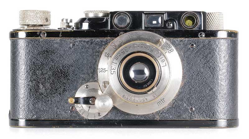 Leica-III-camera-prototype-from-1932